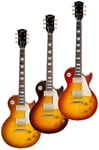 Gibson Custom 1958 Les Paul Standard Reissue VOS with Case