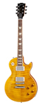 Gibson Les Paul Standard Premium AAAA Flame Electric Guitar with Case