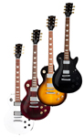 Gibson Les Paul Studio MinEtune Electric Guitar with Case