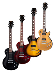 Gibson Les Paul 50s Tribute Electric Guitar with Gigbag