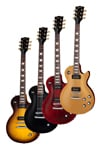 Gibson Les Paul 50s Tribute MinEtune Electric Guitar with Gig Bag