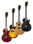 Gibson Les Paul 70s Tribute Min-Etune Electric Guitar with Gigbag