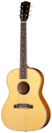 Gibson LG-2 American Eagle Acoustic Electric Guitar with Case