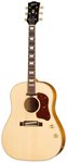 Gibson J160E John Lennon Peace Acoustic Electric Guitar with Case