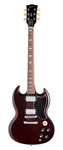 Gibson Angus Young Signature SG Electric Guitar with Case