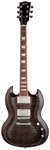 Gibson SG Diablo Premium Plus Electric Guitar with Case