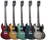 Gibson SG Futura Min-ETune Electric Guitar with Gig Bag