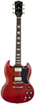Gibson Custom SG Standard Reissue VOS Electric Guitar with Case