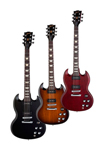 Gibson SG 50's Tribute Electric Guitar with Gig Bag