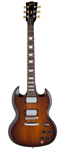 Gibson SG 60's Tribute Min-ETune Electric Guitar with Gigbag