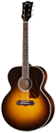 Gibson 1941 SJ 100 Super Jumbo Acoustic Electric Guitar Natural wCase