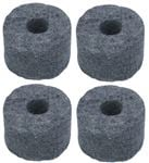 Gibraltar SCCFL4 Tall Cymbal Felts 4 Pack