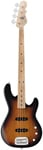 G&L Tribute JB2 Electric Bass Guitar