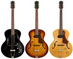 Godin 5th Avenue Archtop Kingpin P90 Hollowbody Electric Guitar