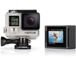 GoPro CHDHY401 HERO4 Silver Standard Adventure Edition