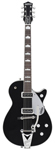 Gretsch G6128T-GH George Harrison Signature Duo Jet with Case