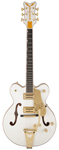 Gretsch G6139T-CBDC Falcon Center Block Double Cutaway with Case