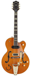 Gretsch G6120 Eddie Cochran Hollow Body Guitar with Case