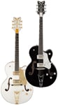 Gretsch G6139CB Falcon Center Block Single Cutaway with Case