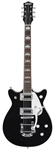 Gretsch Electromatic Double Jet Electric Guitar With Bigsby