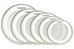 Aquarian Super 2 Drum Heads