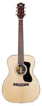 Guild GAD F130 Orchestra Acoustic Guitar Natural