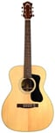 Guild GAD F130R Orchestra Acoustic Guitar with Case