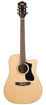 Guild D150CE Dreadnought Acoustic Electric Guitar Natural