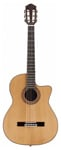 Guild GN5 Classical Acoustic Electric Guitar with Case