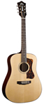 Guild D40 Traditional Bluegrass Jubilee Guitar with Case