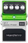 HardWire SP7 Stereo Phaser Pedal