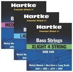 Hartke Electric Bass Guitar Strings