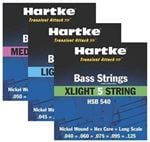 Hartke HSB550 5 String Bass Guitar Strings