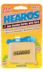 Hearos Jam Session Ear Plugs