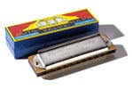 Hohner 105 Auto Value Harmonica