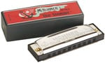Hohner 34B-BX Old Standby Harmonica Key of C