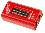 Hughes and Kettner Red Box 5 Guitar Direct Box