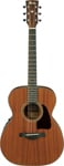 Ibanez AC240E Artwood Acoustic Electric Guitar