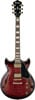 Ibanez Artcore AM93 Semi Hollow Electric Guitar