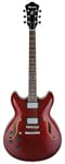 Ibanez Artcore AS73L Semi Hollow Left Handed Electric Guitar