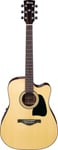 Ibanez AW50ECE Artwood Acoustic Electric Guitar