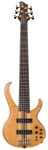 Ibanez BTB1406E Premium 6 String Bass Guitar with Gigbag