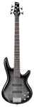Ibanez GSR205FM Gio 5 String Electric Bass Guitar