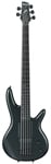 Ibanez GWB35 Gary Willis Signature Fretless 5 String Bass Guitar Black