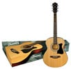 Ibanez IJVC50 Jam Pack Grand Concert Acoustic Guitar Package Natural