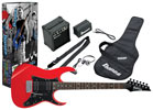 Ibanez IJX200 Jumpstart Electric Guitar Package