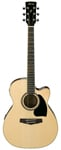 Ibanez PC15ECE Grand Concert Acoustic Electric Guitar with Case