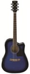 Ibanez PF15ECE Performance Acoustic Electric Guitar
