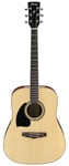 Ibanez PF15L Performance Left Handed Acoustic Guitar