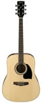 Ibanez PF15 Performance Acoustic Guitar with Case